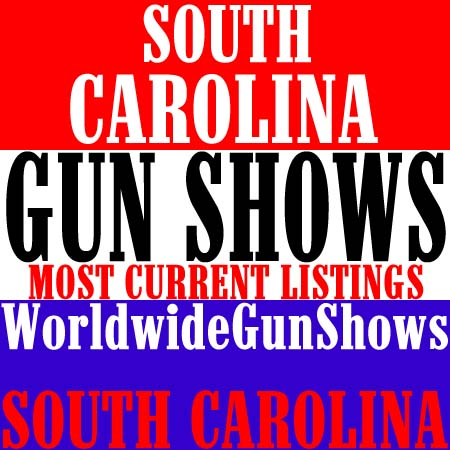 2019 Charleston South Carolina Gun Shows